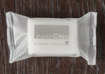 Saponetta Easy Chic gr.15 in flow-pack