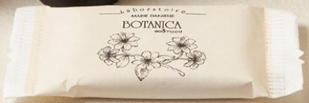 Saponetta gr.15 in flow-pack BOTANICA