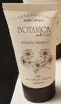Shampoo in tubo morbido 30ML BOTANICA