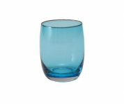 Bicchiere Colorato 40cl SLEEK - BLU