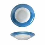 Pasta Bowl Colorato Ø cm 27 MATIZ - BLUE
